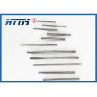 Wholesale 6% Cobalt Cemented Carbide Rods / Tungsten Carbide Round Bar with 3500 MPa Strength from china suppliers
