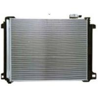 Wholesale A2045000654 Auto Air Conditioner Condenser for MERCEDES C-CLASS from china suppliers