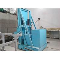 Buy cheap Towed cable power short distance material handling rail transfer cart manufacturer from wholesalers