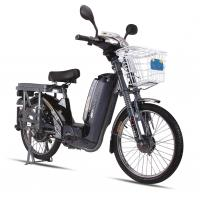 Wholesale 60V Battery Power Adult Electric Bike ,  Electric Powered Bicycle With Open Rear Rack from china suppliers