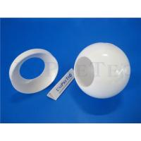 Wholesale Wear & Corrosion Resistant ZrO2 Zirconia Ceramic Valve Ball from china suppliers