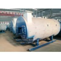 Wholesale China manufacture and best quality  high efficiency oil fired boiler 0.5 ton to 20 ton for industrial from china suppliers