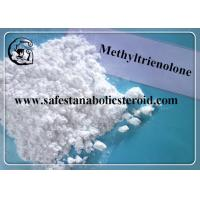 Wholesale Muscle Building Steroids Methyltrienolone For Beginner Steroid Cycle 965-93-5 from china suppliers