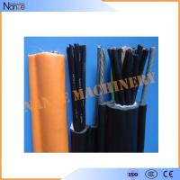 Wholesale Oil / Flame Resistance Rubber Twin Flat Electrical Cable GB5023.6 / IEC60227-6 from china suppliers