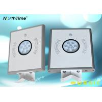 Wholesale Smart Control Automatic On Off LED Solar Street Lights for Village and Highway from china suppliers