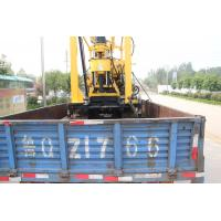 Wholesale Hot Selling !!! 400M Truck Mounted Hydraulic Water Well Drilling from china suppliers