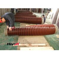 Wholesale 230KV High Tension Hollow Core Insulators OEM / ODM Available from china suppliers