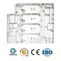 Wholesale aluminum profiles deep processing/aluminum punching products from china suppliers