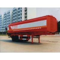 Wholesale 2 axles 22-25cbm fuel tanker semi-traile from china suppliers
