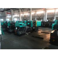 Wholesale Hydraulic plastic injection moulding machine Toggle Humanized Design 160 Tons from china suppliers