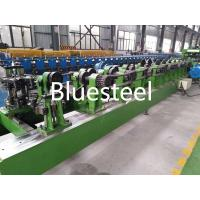 Wholesale Steel Profile C Channel Shape Purlin Roll Forming Machine Sheet Metal Shaping Machines from china suppliers