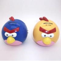 Wholesale Cute Mini Speaker Multicoloured for TF/USB Chang Play #TM-310 from china suppliers