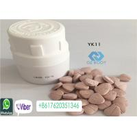 Wholesale Body Building SARM Steroids Powder / Pills 99 . 7% Purity YK11 CAS 431579-34-9 from china suppliers