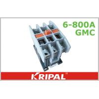 Wholesale 3 Pole AC Magnetic Contactor 50A 65A 75A 85A With Switchover Capacitor , UL CE from china suppliers