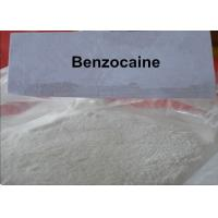 Wholesale Natural Plant Extract Local Anesthetic Benzocaine For Anti-Paining from china suppliers