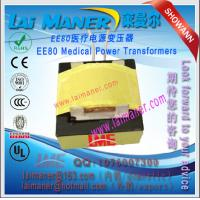 Wholesale EE80 Medical Power Transformers-laimaner-LME from china suppliers