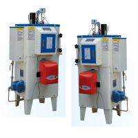 Wholesale 50kg/h Gas or Oil Steam Generators from china suppliers
