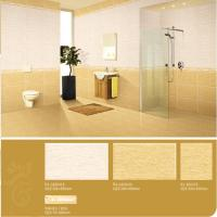 Quality Wall / Floor Tile in Bathroom (W3-GE60419) for sale