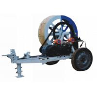 Wholesale Winch type Compressed Air Brake Cable Tensioners Adopt Retarding from china suppliers
