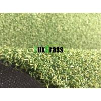 Quality 12 mm High Density Artificial Grass For Golf Putting Green Cricket  Turf Mat for sale