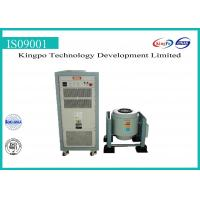 Wholesale High Stability Electrodynamic Vibration Shaker System Computer Control EV103VT from china suppliers