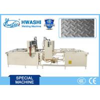 Wholesale CNC System Automatic Sheet Metal Plate Welder for Elevator and Gate from china suppliers