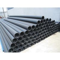 Wholesale high density long life polyethylene Black HDPE Pipe Lining for Water Supply  from china suppliers