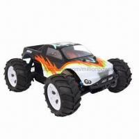 Buy cheap 4WD Brushless Electric 1/16 Scale ZMR-16R Truck, Fully-assembled from wholesalers
