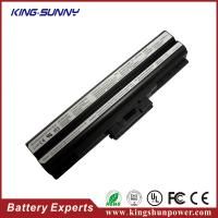 China 6-Cell 11.1V Batteries generic laptop battery for Sony Vaio VGP-BPS13B on sale
