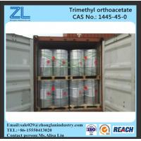 Wholesale CAS Number:1445-45-0,99.5% Trimethyl Orthoacetate - Manufacturers, Suppliers & Exporters from china suppliers