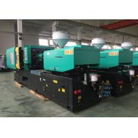 Wholesale Servo Dynamic Control Plastic Injection Moulding Machine 250 Tons Double Helix Screw from china suppliers