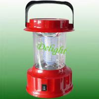 Wholesale LED Solar Camping lantern (DL-SC12A) from china suppliers