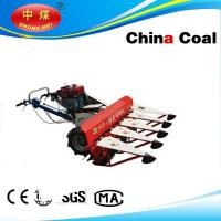 Wholesale MINI Rice Reaper Binder machine from china suppliers
