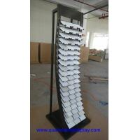 Wholesale Customized Tile Quartz Marble Showroom Display Stand, Marble Display Rack from china suppliers