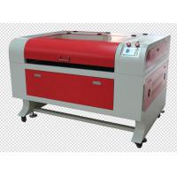Quality Cnc Laser Cutting Machine / Medium Power Co2 Laser Engraving Machine 80w 100w 150w for sale