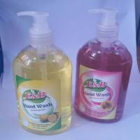Wholesale Waterless / Instant Hand Sanitizer , Hand Cleaner House Cleaning Products Hand Liquid Soap from china suppliers