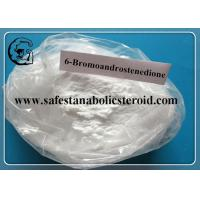 Wholesale Raw Prohormone Supplements 6-Bromoandrostenedione CAS 38632-00-7 For Muscle Gain from china suppliers