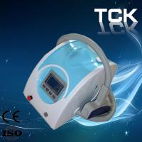 Wholesale Mini Q-Switched Nd Yag Laser Machine for Coffee Spot Birth Mark Removal from china suppliers