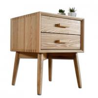 Wholesale Commercial Indoor Storage Cabinets Slim Bedside Table Chest Of Drawers from china suppliers
