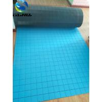 Quality Artificial Turf Fake Grass Underlay , High Density XPE Foam Shock Pad for sale