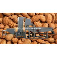 Wholesale Automatic Almond Shell and Kernal Separating Machine from china suppliers