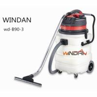 Wholesale Plastic Tank Erosion Proof Dry And Wet Vacuum Cleaner With 440mm Barrel Housing Diameter from china suppliers