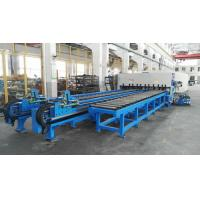 Wholesale Full Automatic Feeding Shearing Machine 6 M Length Cutting Table 16mm Thickness from china suppliers