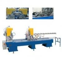 Wholesale Aluminum Window Double Mitre Cutting Saw 430mm~5000mm Cutting Length from china suppliers