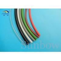 Wholesale ROHS PVC tube/Pipe/Sleev Hose transparent Tube for wire harness from china suppliers