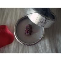 Wholesale Colorful Acrylic Caviar Nail Art Noble Pearl Fake Fingernail For Christmas from china suppliers