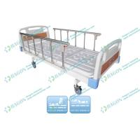 Wholesale Drainage Hook Manual Hospital medicare adjustable beds with Accompanied chair from china suppliers
