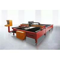 Wholesale 1500x3000 CNC Plasma Cutting Machine 16-20mm cutting thickness from china suppliers
