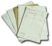 Wholesale Perforated Paper in Carbonless Paper from china suppliers