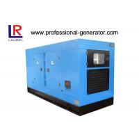 Wholesale 40kw Reefer Container Genset With Cummins Engine Stamford Alternator from china suppliers